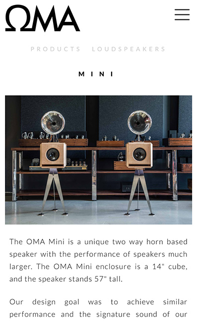 Oswalds Mill Audio